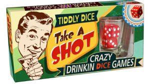 take a shot dryckesspel